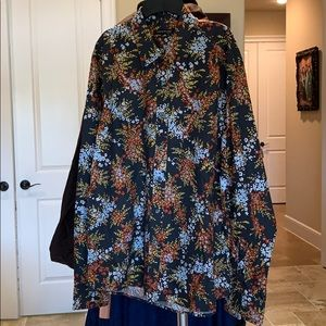 Floral Kenneth Cole Casual shirt